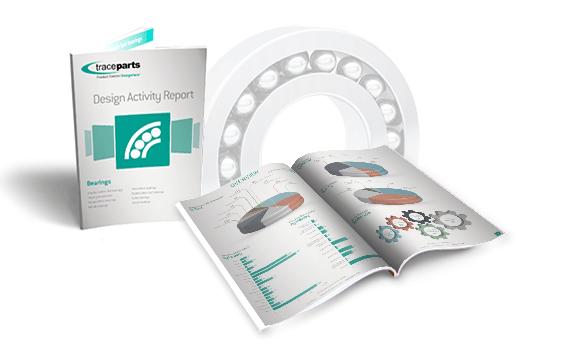 Design Activity Report Bearings