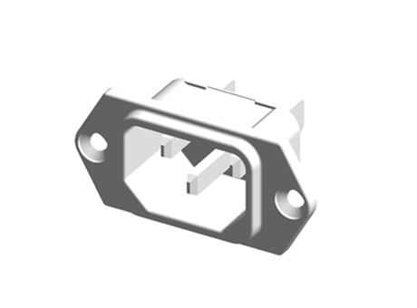 RS Component - IEC INLET SCREW