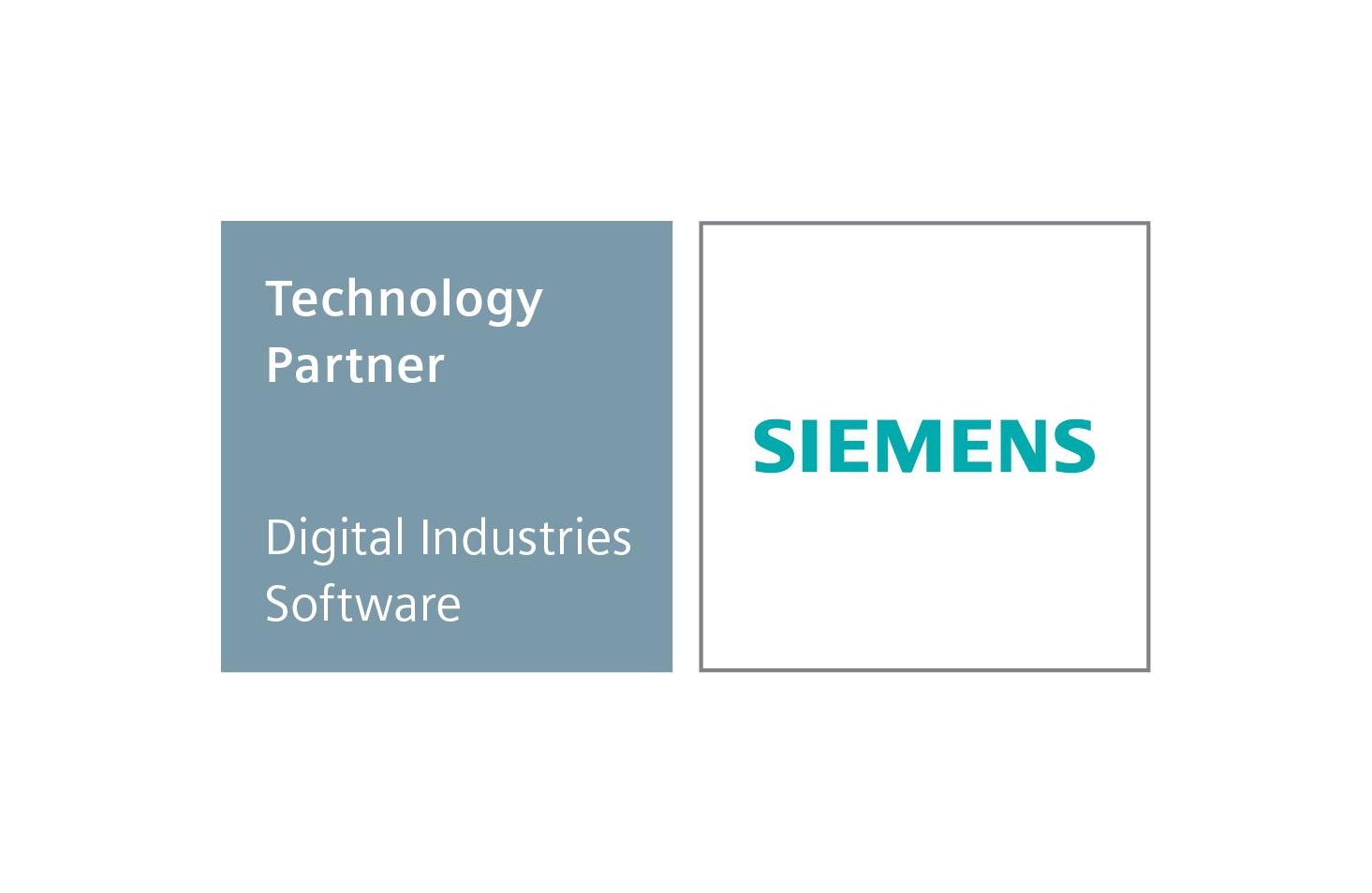 Siemens Solution Partner logo