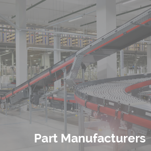Part Manufacturers