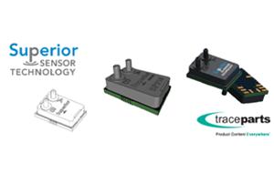 Superior Sensor Technology