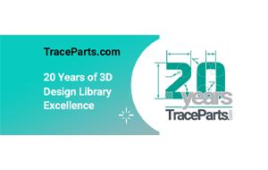TraceParts.com 20 Years