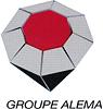 Alema logo