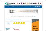New catalogs newsletter #54: A.C.C.&S., Balmoral Tanks, Lemo, pewag, proconet, sapelem