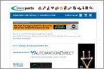 New catalogs newsletter #56: AutomationDirect, BATAROW SENSORIK, J.D. Theile, LEMO, SCAIME, 2D schematic symbols
