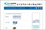 New catalogs newsletter #59: ABNOX, CSF Inox, GHV, MIJNO, SIEMENS, STEMIN