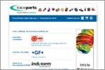 New catalogs newsletter #64: GANTER-Normteile, GEORG FISCHER, Indunorm Bewegungstechnik, preci-dip, ROSIER Mécatronique, Schneider Electric