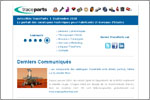 3D CAD Portal Corporate newsletter September 2010