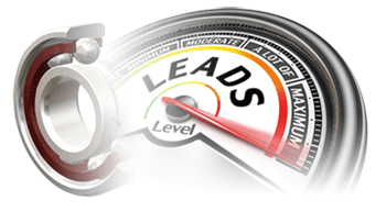 generate leads with Bearing CAD Models