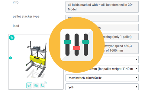 TraceParts Online Configurator