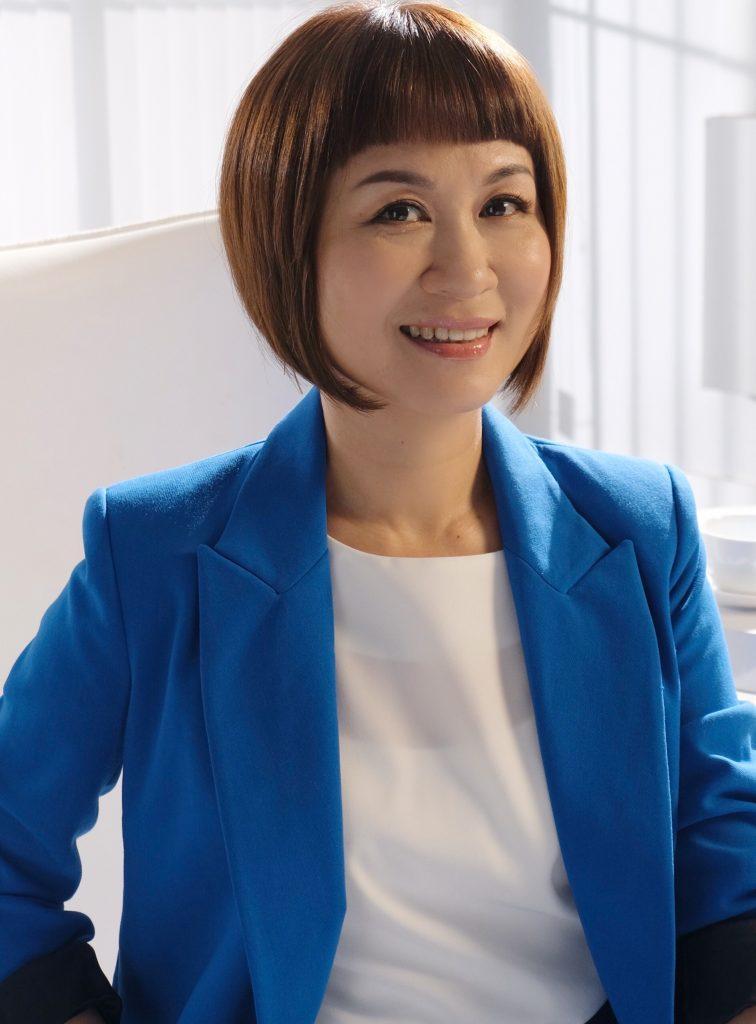 Daphne Tien