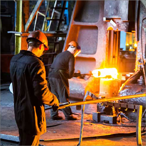 What is Strain Hardening / Cold Working / Work Hardening?