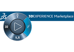 Dassault Systèmes' 3DEXPERIENCE Marketplace | PartSupply
